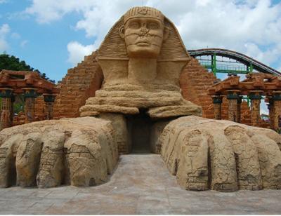 【埃及】埃及+迪拜度假十日游