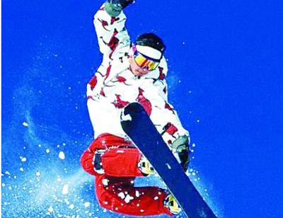 【洛阳】伏牛山滑雪自由行两日游
