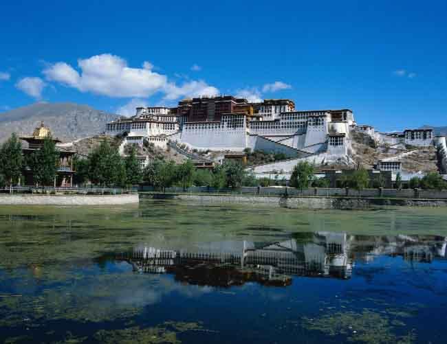 【西藏】情定色季拉 —拉萨、大昭寺、林芝、大峡谷、纳木错名人2娱乐 官方网站11日游——全陪团