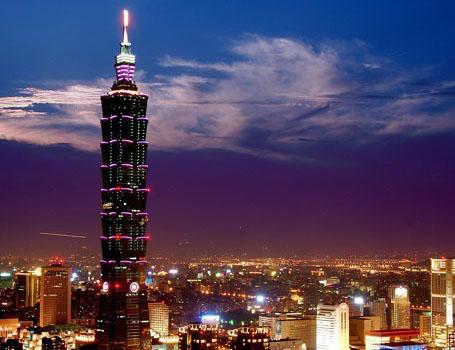 【高端】台湾尊享品质八日游