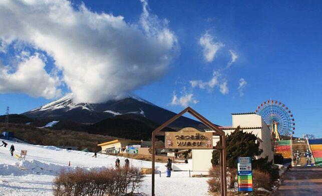 【日本】本州东阪7天双古都温泉美食滑雪之旅