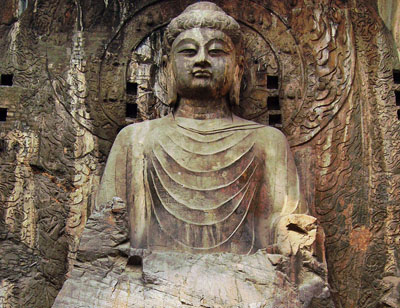 【2天】少林寺龙门石窟开封两日游