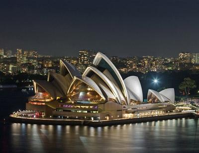 【澳新】澳大利亚新西兰12日游