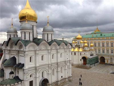 【俄罗斯】贝加尔湖深度7日游